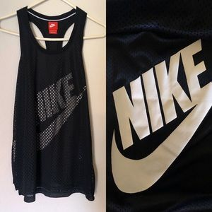 Small Nike Running exercise Tank top